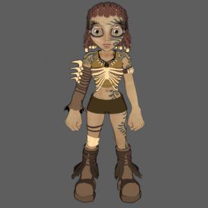 human-f-warrior-1