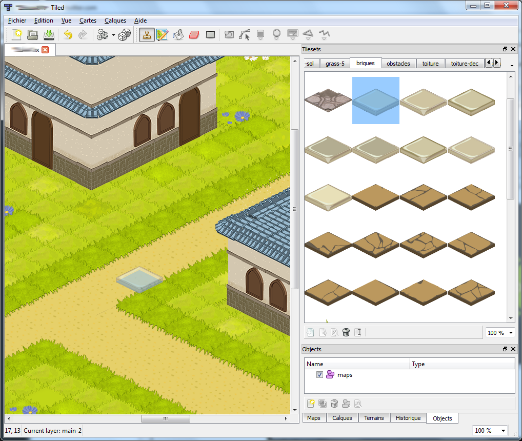 DoYazan Project An Overview Of Tools We Use To Create The Game Ezelia - Create tiled image